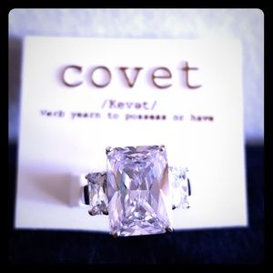 Covet on tag